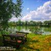 Jezero Šaran Debeljača slika 2