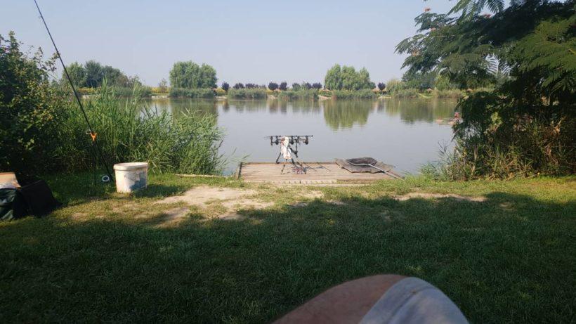 Jezero Laguna Batasko veliko selo slika2