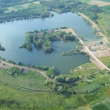 Jezero Pelagićevo
