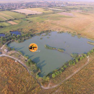 jezero Beli Bager Banatski Karlovci 1