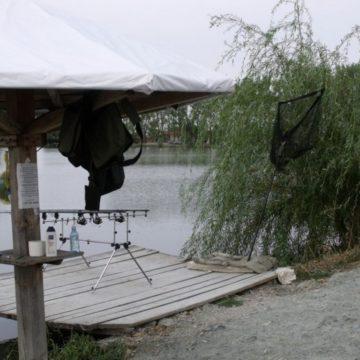 Jezero Mika Alas - Beograd