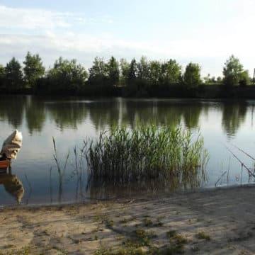 jezero balint, bački vinogradi