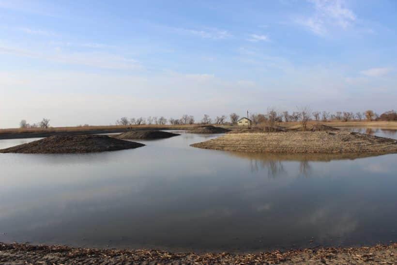 jezero grgec - zitiste