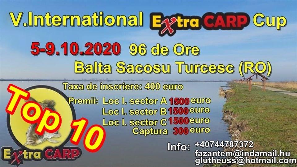 V. Medjunarodni Extra Cap Cup